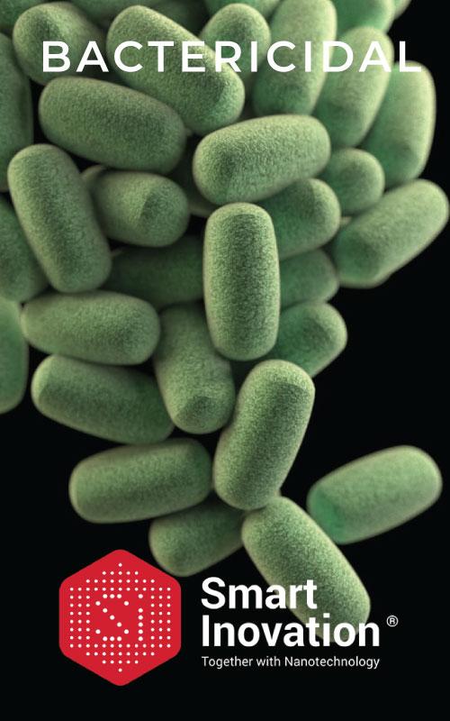 SI Bactericida