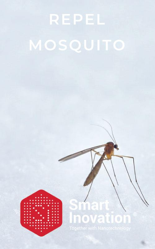 SI Repel Mosquito