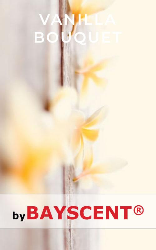 Vanilla Bouquet